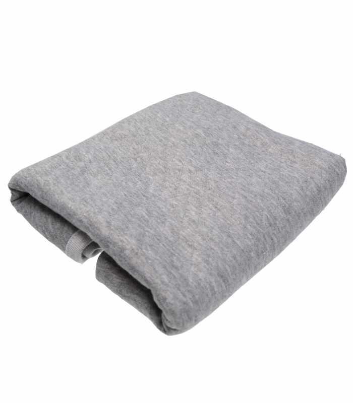 Одеяло капитон Серый