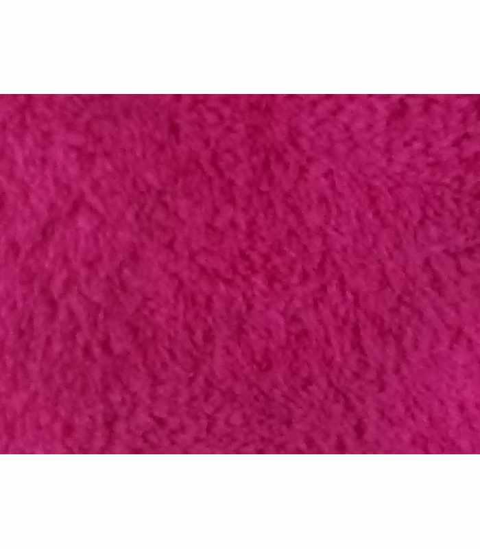 Одеяло велсофт малиновый