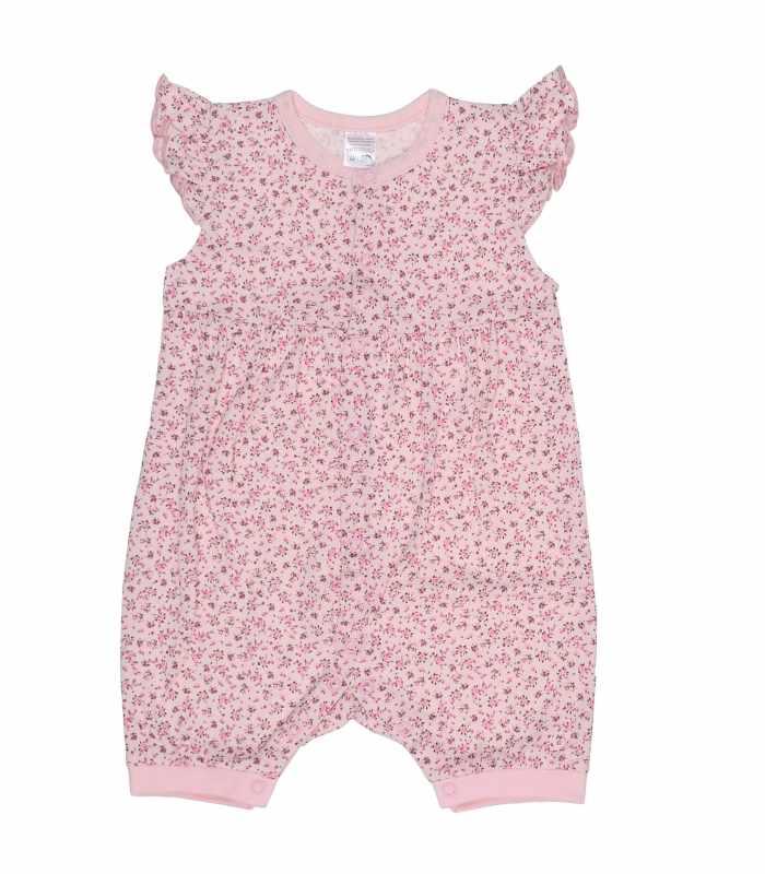 Песочник для новорожденных Цветочки М