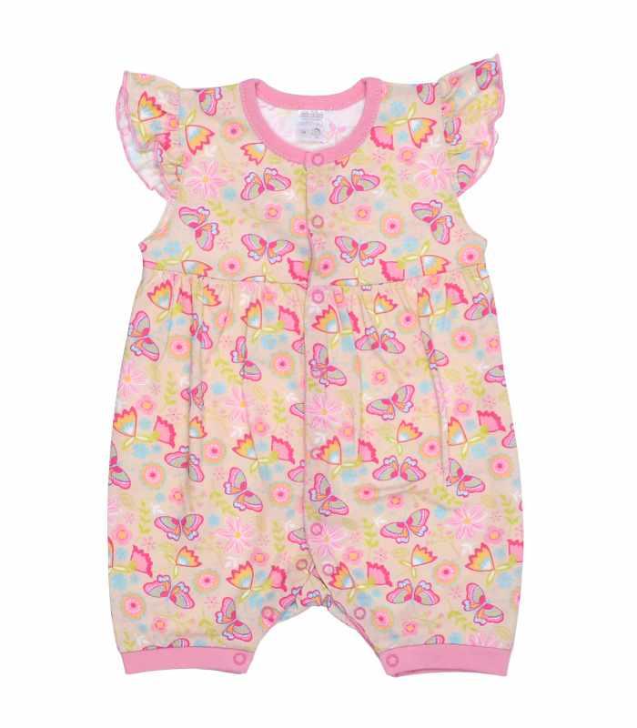 Песочник для новорожденных Бабочки М