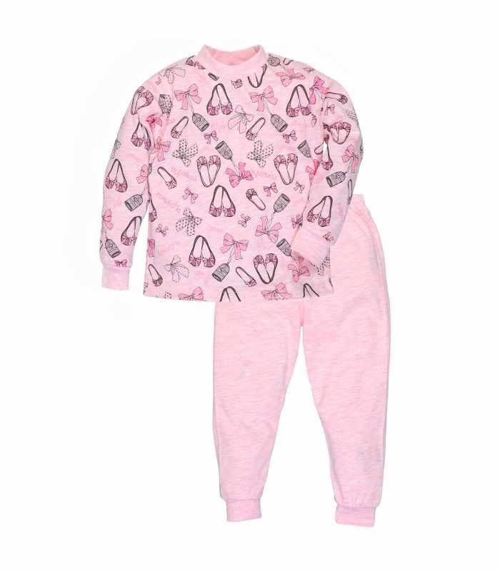 Пижама легкая Модница розовый
