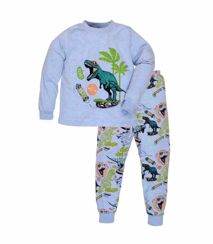 Пижама легкая Динозавр