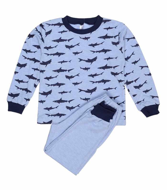 Пижама Акулы