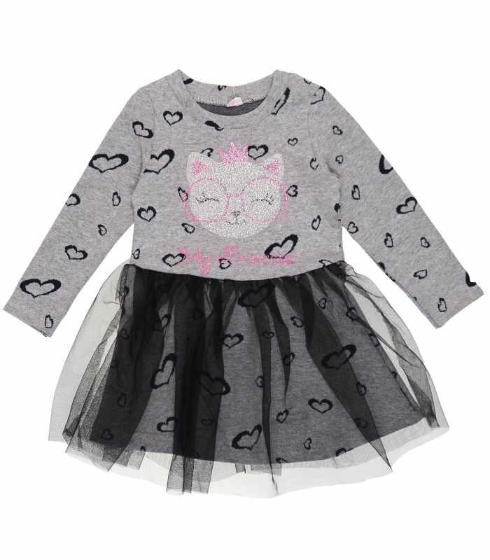 Платье Принцесса тсиний Б