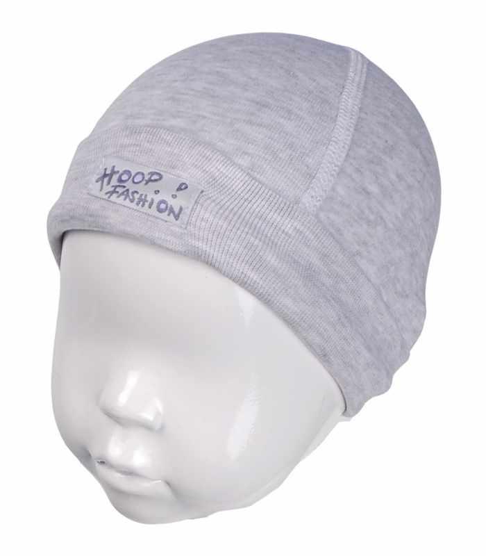 Детская шапочка с подчесом