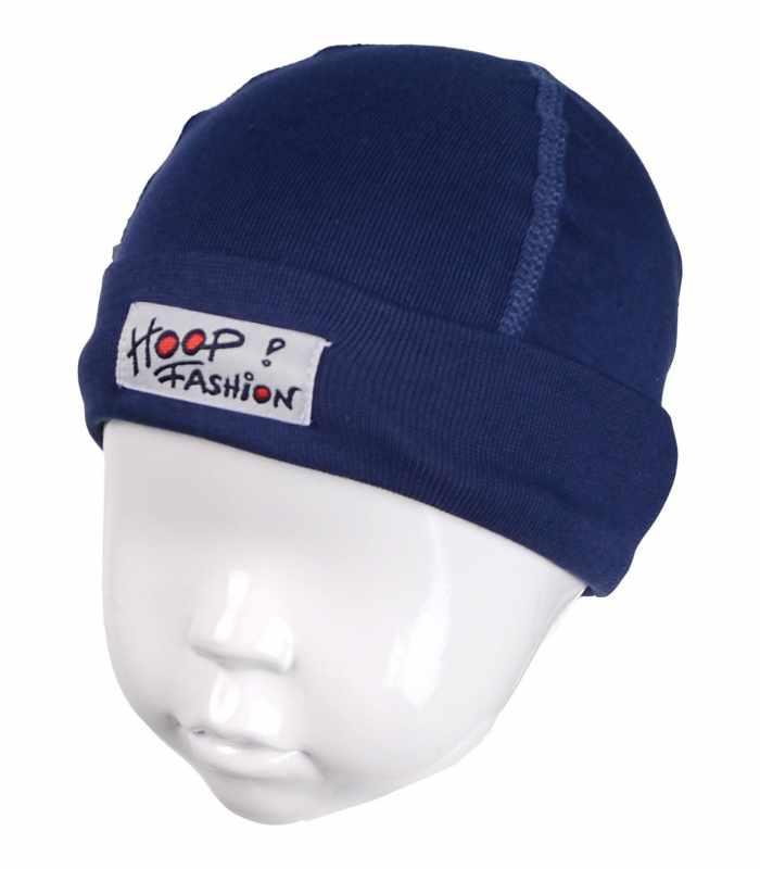 Детская шапочка с подчесом тсиний М