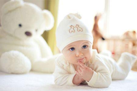 Особенности выбора ткани для детской одежды